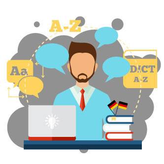 Anglokom Stuttgart Language School - German Integration Course - Learn to Speak German with Confidence